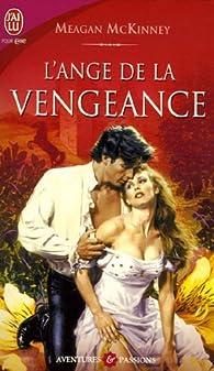 L Ange De La Vengeance : vengeance, L'ange, Vengeance, Meagan, McKinney, Babelio