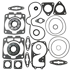Amazon.com: SPI, 711251, SPI Complete Engine Gasket Set