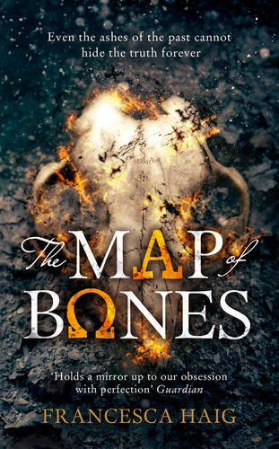 book cover of The Map of Bones