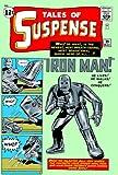 The Invincible Iron Man - Volume 1 (Omnibus)