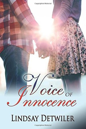 Voice of Innocence by Lindsay Detwiler | Featured Book of the Day | wearewordnerds.com