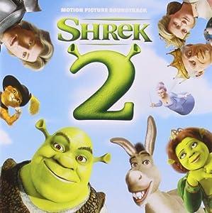 Harry Gregsonwilliams, Various Artists  Shrek 2