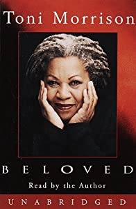 "Cover of ""Beloved"""