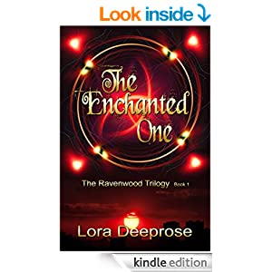 The Enchanted One: The Ravenwood Trilogy