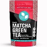 Epic Matcha Green Tea Powder - Japan - Organic - 48 Servings