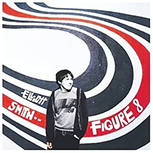The cover of 'Figure 8'
