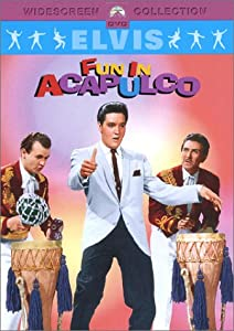 "Cover of ""Fun in Acapulco"""