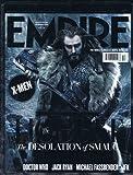 Empire [UK] December 2013 (単号)