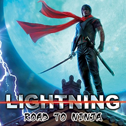 LIGHTNING Road To Ninja