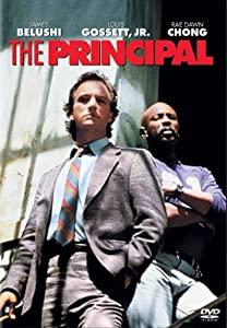 "Cover of ""The Principal"""
