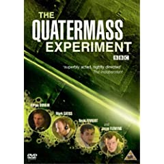 The Quatermass Experiment [2005]