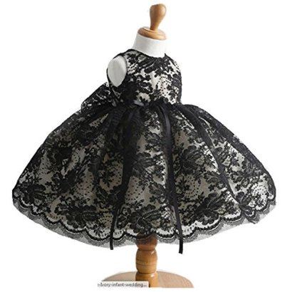 Baby-Girl-Princess-Flower-Wedding-Lace-Dress-Ball-Gown-1249-13-24M