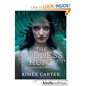 The Goddess Hunt (Goddess Test)