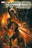 Annihilation, Book 1