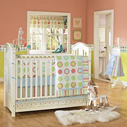 Product Image Madison Crib Bedding Collection