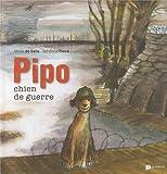 Pipo, chien de guerre par Place