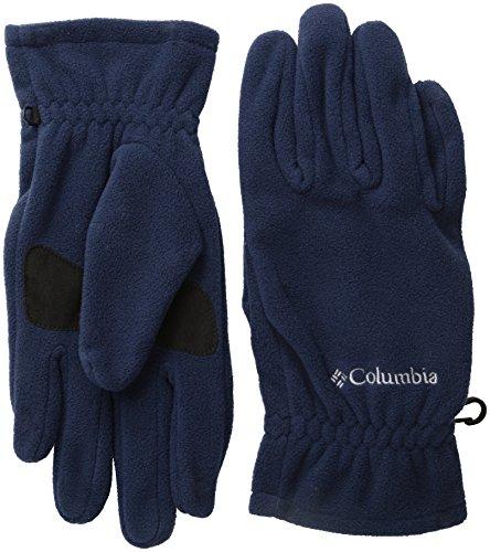 Columbia Men39s Fast Trek Glove Collegiate Navy Medium