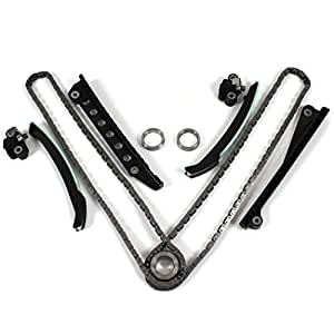 Amazon.com: TK3060 New Timing Chain Kit with Crank Gear
