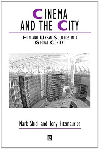 eBook Cinema and the City: Film and Urban Societies in a