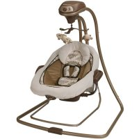 The gallery for --> Graco Baby Swing