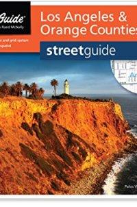 Thomas Guide: Los Angeles & Orange Counties (Thomas Guide Streetguide Los Angeles and Orange County)