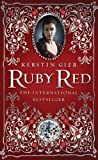 Ruby Red (The Ruby Red Trilogy)