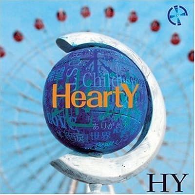 HeartY(初回限定盤)をAmazonでチェック!