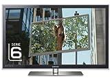 Samsung UE55C6700 139,7 cm (55 Zoll) LED-Backlight-Fernseher (Full-HD, 100Hz, DVB-T/-C/-S2) anthrazit-schwarz