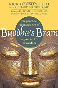 "Cover of ""Buddha's Brain: The Practical N..."