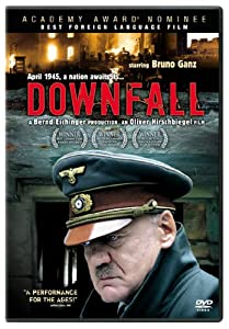 """Cover of """"Downfall"""""""