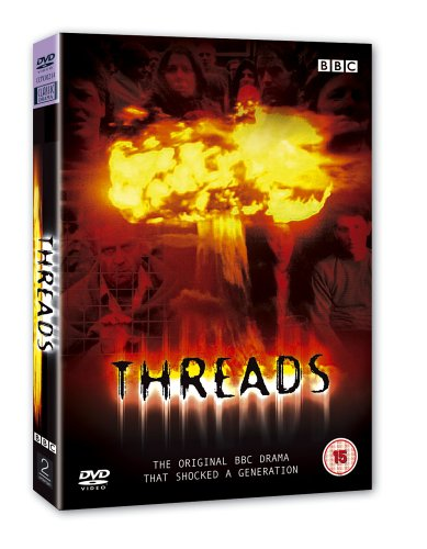 Threads [DVD] [1984]