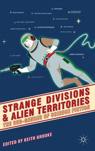 Strange Divisions and Alien Territories