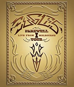 "Cover of ""Eagles: Farewell 1 Tour - Live ..."
