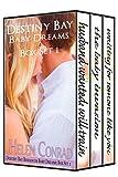 Baby Dreams Box Set Books 1 - 3 (Destiny Bay Romances-Baby Dreams Collection)