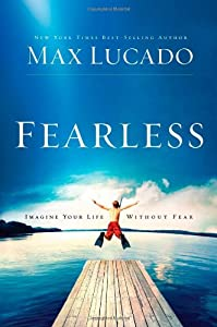 "Cover of ""Fearless: Imagine Your Life Wit..."