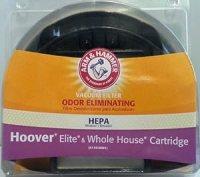 Amazon.com - Arm & Hammer Odor-Eliminating Vacuum Filter ...