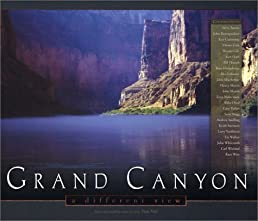 """Cover of """"Grand Canyon: A Different View&..."""