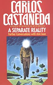 "Cover of ""Separate Reality"""