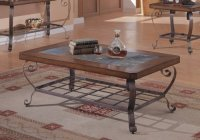 Buy Low Price 3pc Southwestern Style Rustic Oak Finish ...