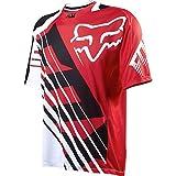 Fox Racing Demo Bike Jersey - Short Sleeve - Men's
