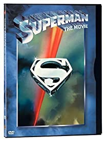 "Cover of ""Superman - The Movie"""