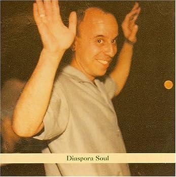"""Cover of """"Diaspora Soul"""""""