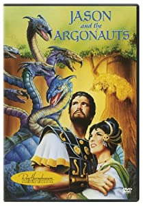 """Cover of """"Jason and the Argonauts"""""""