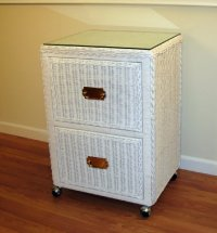 Cheapest 2 Drawer wicker file cabinet Reviews - Drawer Cabinet