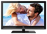 TCL L40D3300FC 102 cm (40 Zoll) LED-Backlight-Fernseher, Energieeffizienzklasse A (Full-HD, DVB-C/T, CI+, 3x HDMI, 100Hz CMI, USB 2.0) schwarz
