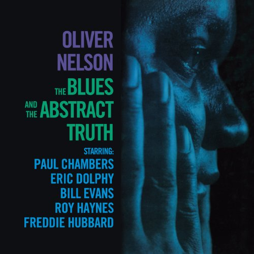 Oliver Nelson – The Blues and the Abstract Truth (1961/2007) [HDTracks FLAC 24/96]
