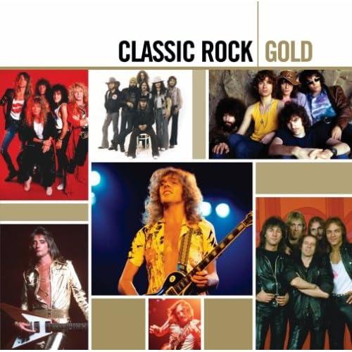 Classic Rock Artists
