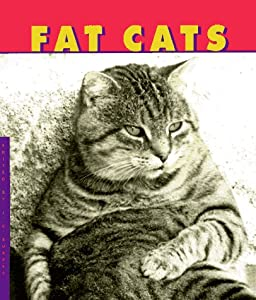 "Cover of ""Fat Cats"""