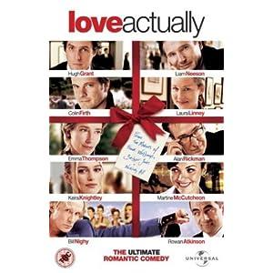 Love Actually [VHS] [2003]