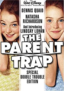"Cover of ""The Parent Trap (Special Editio..."